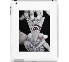 Show Me The World iPad Case/Skin
