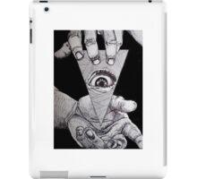 Show Me The World iPad Case/Skin