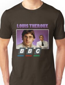 Louis Theroux T-shirt Unisex T-Shirt