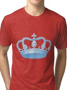 Vintage Crown Tri-blend T-Shirt