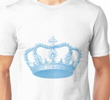 Vintage Crown Unisex T-Shirt