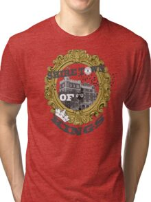 Shire Town of Kings Tri-blend T-Shirt