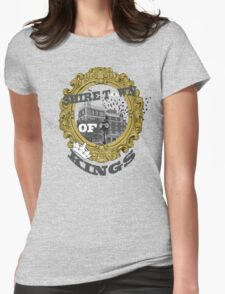 Shire Town of Kings Womens Fitted T-Shirt