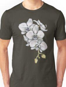Orchid Flower Unisex T-Shirt