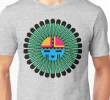Southwest Kachina Mask Unisex T-Shirt