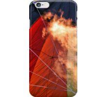 Hot Fury iPhone Case/Skin