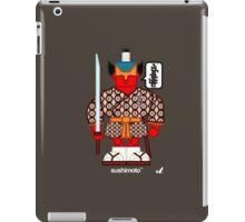 AFR Superheroes #10 - Sushimoto iPad Case/Skin