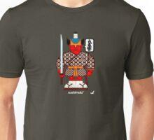 AFR Superheroes #10 - Sushimoto Unisex T-Shirt
