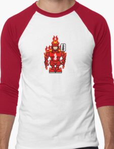 AFR Superheroes #09 - Fumaritrooper T-Shirt