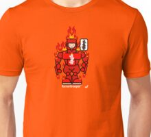 AFR Superheroes #09 - Fumaritrooper Unisex T-Shirt