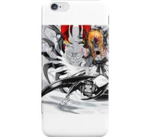 Manga  iPhone Case/Skin
