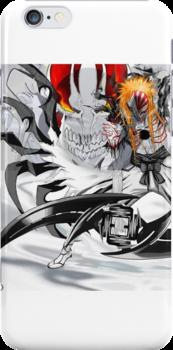 Manga  by alsadad