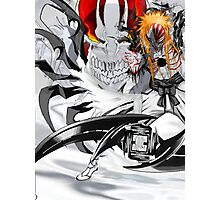 Manga  Photographic Print