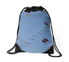 Flyers Drawstring Bag