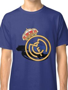 real madrid pink Classic T-Shirt