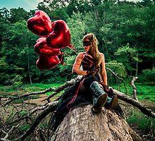 Love on a String by BrennaMaura
