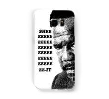 """Clay Davis """"sheeeeee-it"""" 3 Samsung Galaxy Case/Skin"""