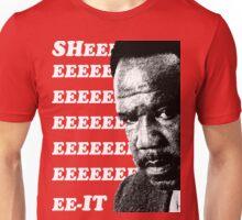 """Clay Davis """"sheeeeee-it"""" 3 Unisex T-Shirt"""