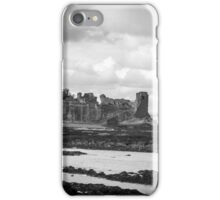 St Andrews Castle iPhone Case/Skin