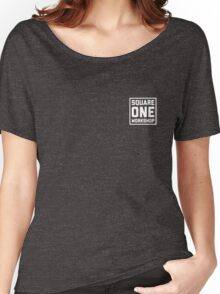 Square One Workshop Women's Relaxed Fit T-Shirt