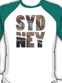 Mark Foys Building - Sydney T-Shirt