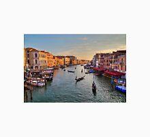 Grand Canal - Venice Unisex T-Shirt