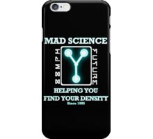 Mad Science iPhone Case/Skin