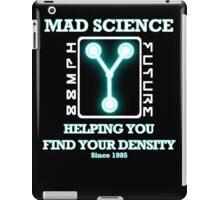 Mad Science iPad Case/Skin