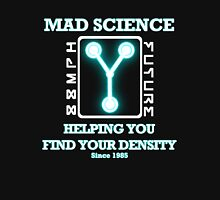 Mad Science Unisex T-Shirt