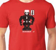 AFR Superheroes #12 - Doctor Skull Unisex T-Shirt