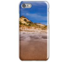 Swept Clean by the Wind... iPhone Case/Skin