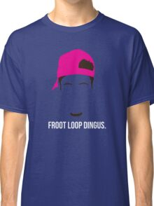 Froot Loop Dingus Classic T-Shirt