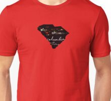 City Lights and Cola Love Unisex T-Shirt