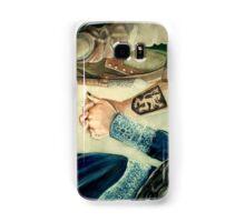 Outlaw Queen Samsung Galaxy Case/Skin