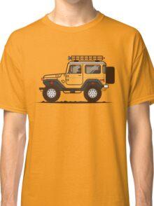 FJ 40 Cruiser  Classic T-Shirt
