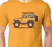 FJ 40 Cruiser  Unisex T-Shirt