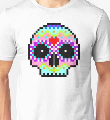 Día de Muertos Unisex T-Shirt