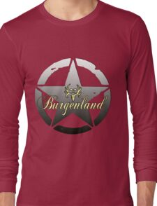 Burgenland1 Long Sleeve T-Shirt