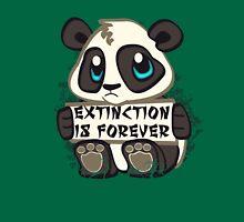 Extinction Is Forever Unisex T-Shirt