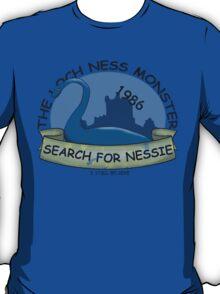 Lochness - I still Believe T-Shirt