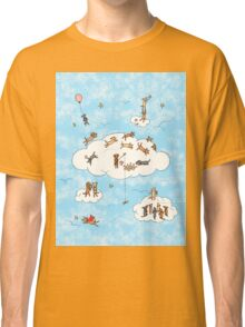 All Dogs Go To Heaven Classic T-Shirt