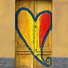 Love Lives Here by CreativeUrge