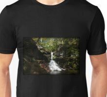 Sheldon Reynolds Autumn Side Unisex T-Shirt