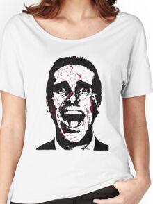 American Psycho - Patrick Bateman Women's Relaxed Fit T-Shirt