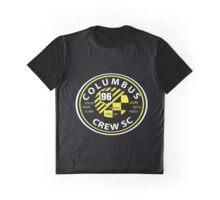 Columbus Crew SC Graphic T-Shirt