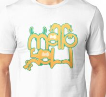 Mellow yell Unisex T-Shirt