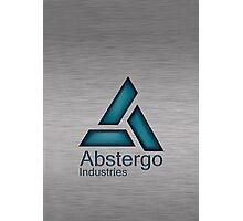 Abstergo Industries Photographic Print