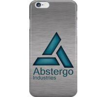 Abstergo Industries iPhone Case/Skin