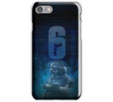 Rainbow Six Siege IQ (iPhone) iPhone Case/Skin