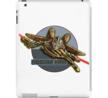 Rocket Man iPad Case/Skin